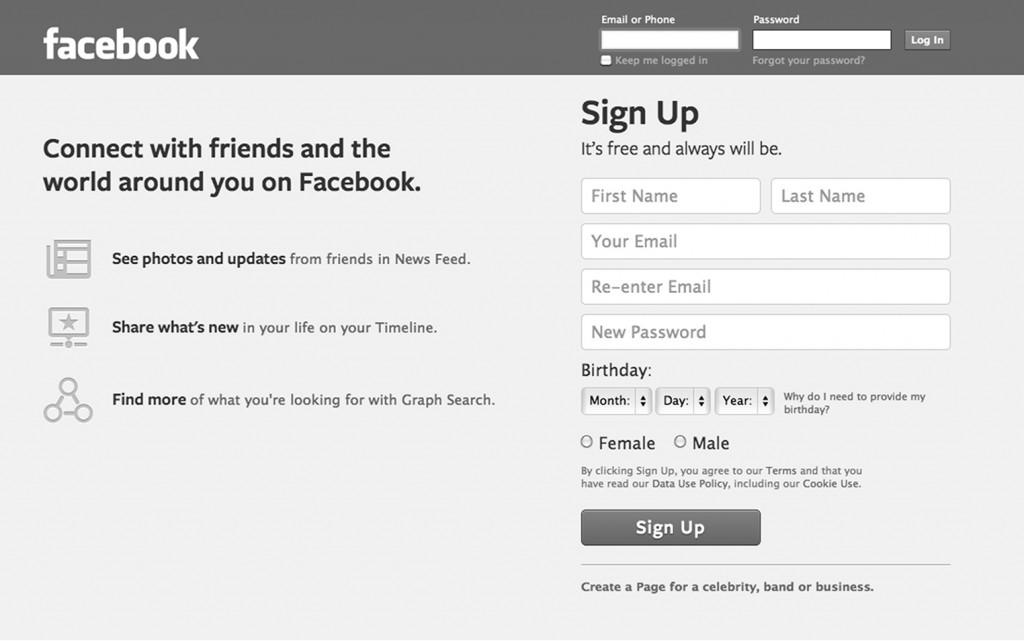 PhishingFacebook