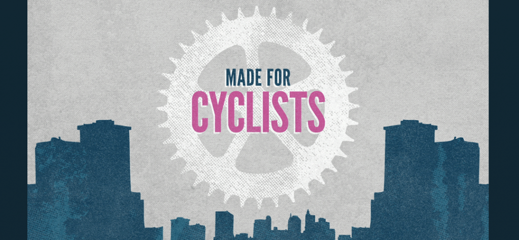 Cyclee - Made for Cyclists