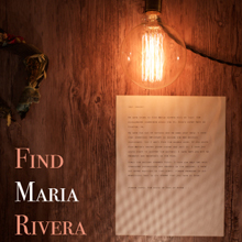 Find Maria Rivera